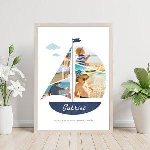 collage bebe barco mjdolado 1